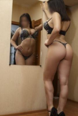 Анна — анкета проститутки, от 5000 руб. в час