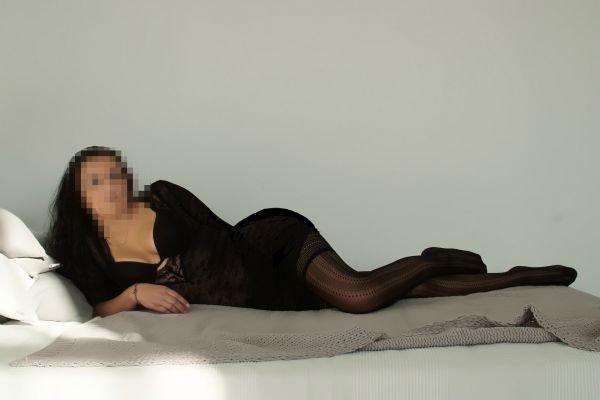 Ольга, тел. 8 922 259-00-83 — элит досуг для мужчин